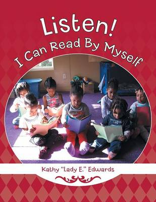 Listen! I Can Read by Myself (Paperback)