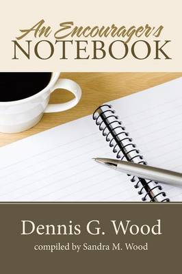 An Encourager's Notebook (Paperback)
