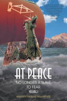 At Peace: No Longer a Slave to Fear (Paperback)