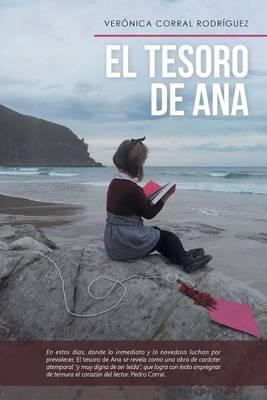 El Tesoro de Ana (Paperback)