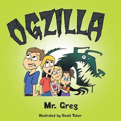 Ogzilla (Paperback)
