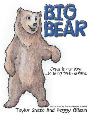 Big Bear (Paperback)