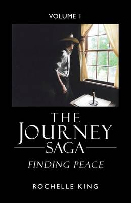 The Journey Saga: Finding Peace (Paperback)