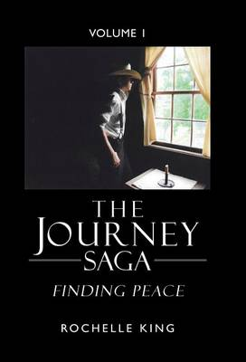The Journey Saga: Finding Peace (Hardback)