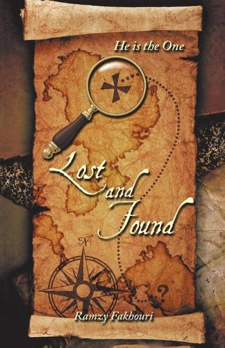 Lost and Found: He Is the One (Paperback)