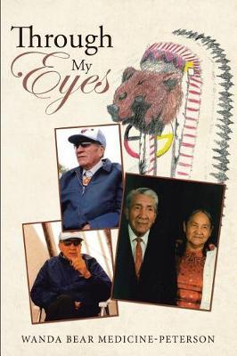Through My Eyes (Paperback)