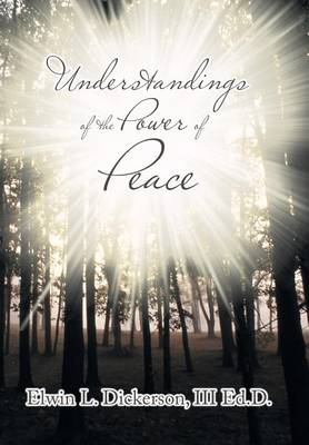 Understandings of the Power of Peace (Hardback)
