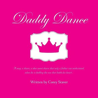 Daddy Dance (Paperback)