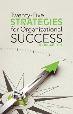 Twenty-Five Strategies for Organizational Success (Paperback)