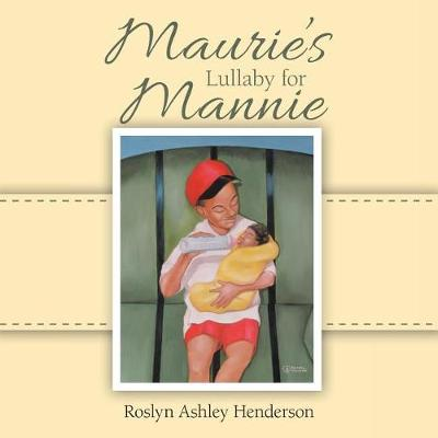 Maurie's Lullaby for Mannie (Paperback)