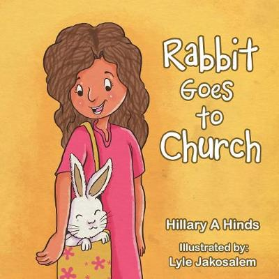 Rabbit Goes to Church (Paperback)