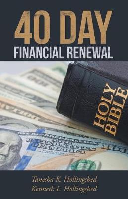 40 Day Financial Renewal (Paperback)