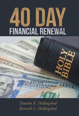 40 Day Financial Renewal (Hardback)