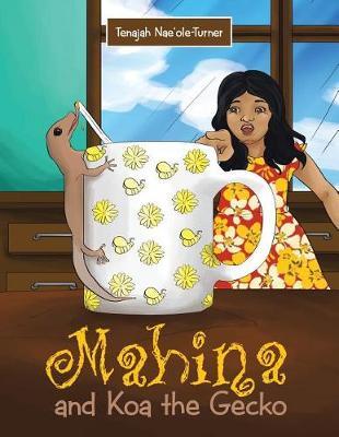 Mahina and Koa the Gecko (Paperback)