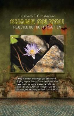 Shame on You: Rejected But Not Forgotten (Paperback)