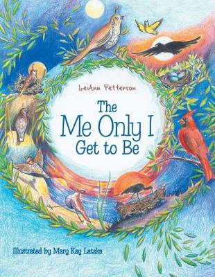 The Me Only I Get to Be (Paperback)