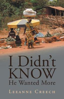 I Didn't Know He Wanted More (Paperback)