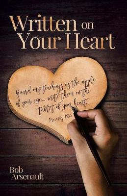 Written on Your Heart (Paperback)