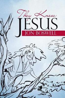 They Knew Jesus (Paperback)