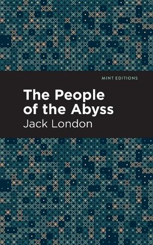 The People of the Abyss - Mint Editions (Paperback)