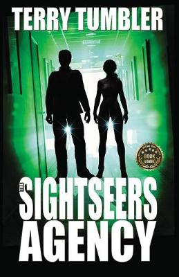 The Sightseers Agency - Dreadnought Collective 5 (Paperback)