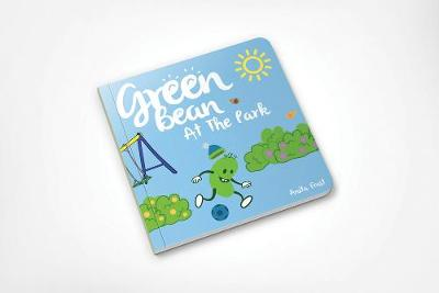 Green Bean At The Park 2017 (Paperback)
