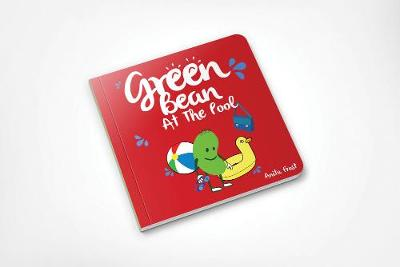 Green Bean At The Pool 2017 (Paperback)