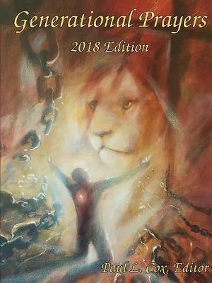 Generational Prayers - 2018 Edition (Paperback)