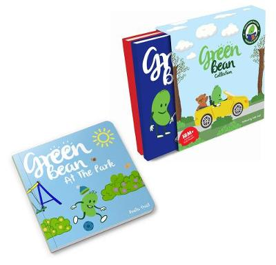 Green Bean Collection - Paperback Box Set 2019: Includes 3 Paperback Books Within The Box Set: Includes 3 Paperback Books Within The Box Set (Paperback)