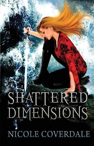 Shattered Dimensions (Paperback)