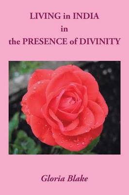 Living in India in the Presence of Divinity (Paperback)
