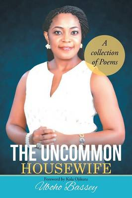 The Uncommon Housewife (Paperback)