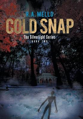 Cold Snap: The Silverlight Series Book Two (Hardback)