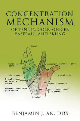 Concentration Mechanism of Tennis, Golf, Soccer, Baseball, and Skiing (Paperback)