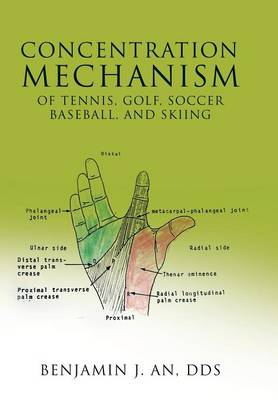 Concentration Mechanism of Tennis, Golf, Soccer, Baseball, and Skiing (Hardback)