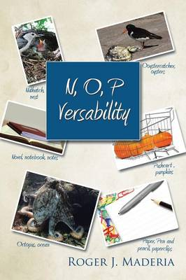 N, O, P Versability (Paperback)