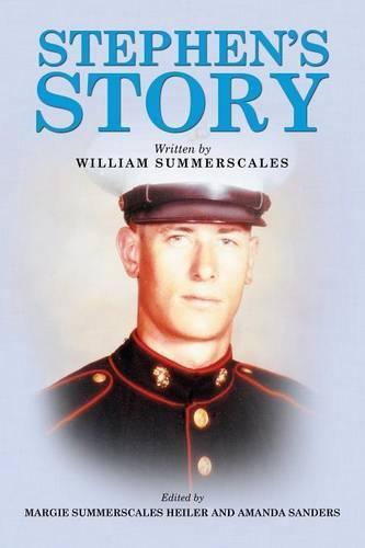 Stephen's Story (Paperback)