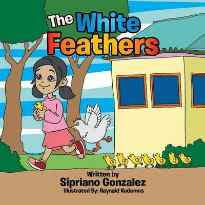 The White Feathers (Paperback)