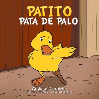 Patito Pata de Palo (Paperback)