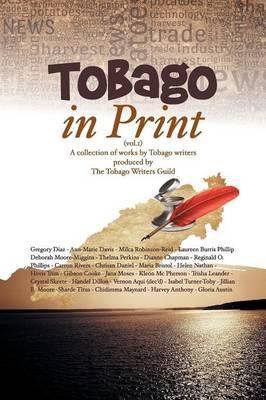 Tobago in Print (Paperback)