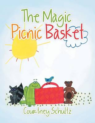 The Magic Picnic Basket (Paperback)