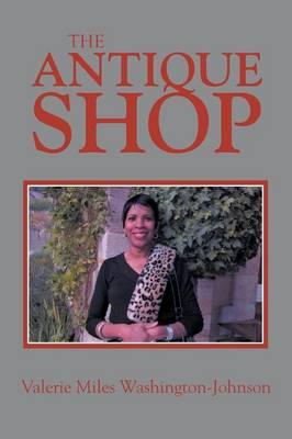 The Antique Shop (Paperback)