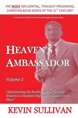 Heaven's Ambassador: Volume 2 (Paperback)