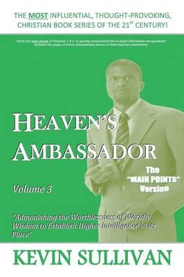 Heaven's Ambassador: Volume 3 (Paperback)