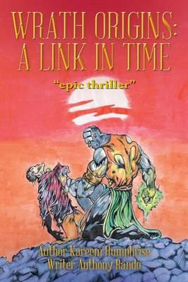 Wrath Origins: A Link in Time (Paperback)