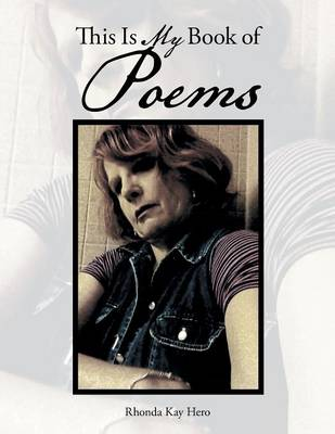 This Is My Book of Poems (Paperback)
