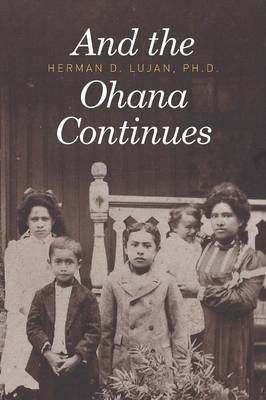 And the Ohana Continues (Paperback)