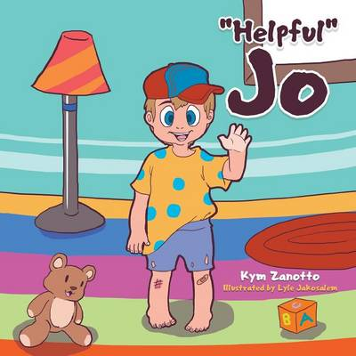 Helpful Jo (Paperback)
