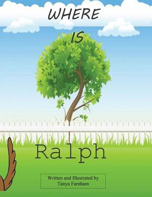 Where Is Ralph? (Paperback)