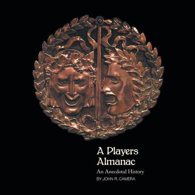 A Players Almanac: An Anecdotal History (Paperback)